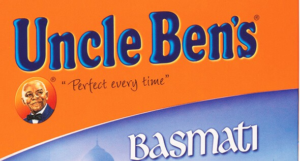 Uncle Ben's rijst